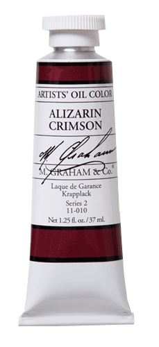 M Graham Alizerin Crimson 150ml