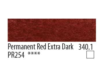 Panpastel Permanent Red Extra Dark