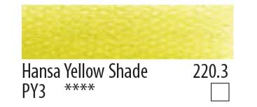 Panpastel Hansa Yellow Shade