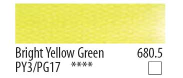 Panpastel Bright Yellow Green