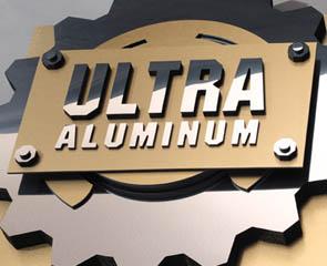 Ultra Aluminum Board 6 Pack Pittman Foam Board