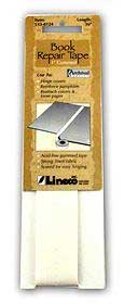 Lineco Book Repair Tape 1 in. White