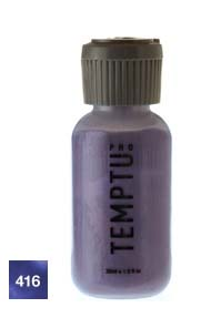 Temptu Pro Dura Ink 416 Purple Effects 1 oz