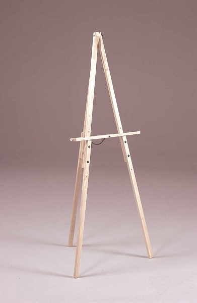 Prima Adjusable Art Display Easel