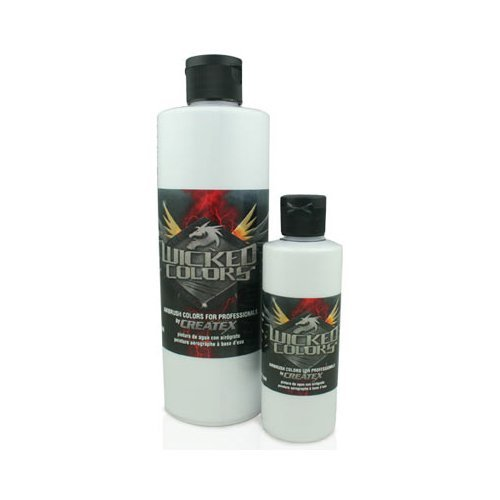 8oz. Createx Wicked Airbrush Paint Cleaner