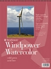 Stratmore Windpower Watercolor Pads 18 X 24