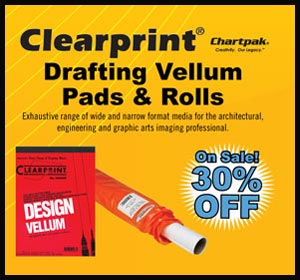 Alvin Clearprint