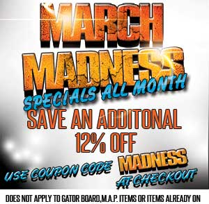 march madness sale on art supplies
