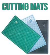 alvin cutting mats for foam board