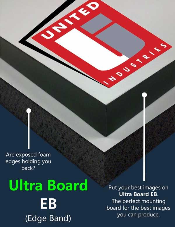 Ultra Board Edge Band