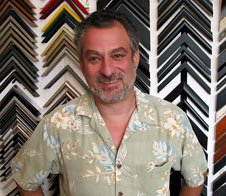 Chicago Discount Custom Picture Framing