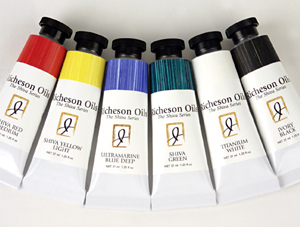 Richeson Oils