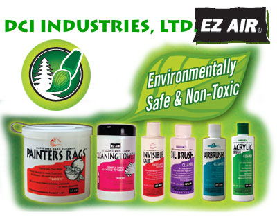 E Z Air Cleaners