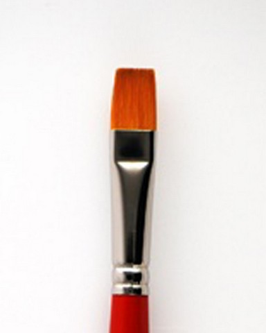 Golden Natural Short Handle Bright 10/0