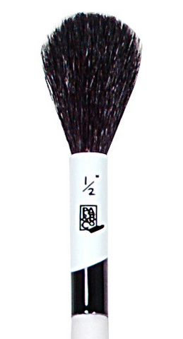 Princeton Series 2850 Watercolor Mop Round 1/2 Inch