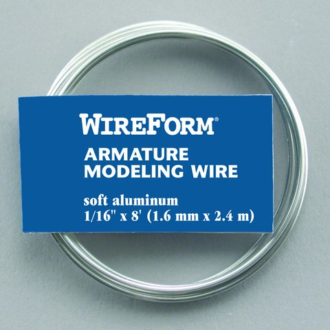 Wireform Armature Rods