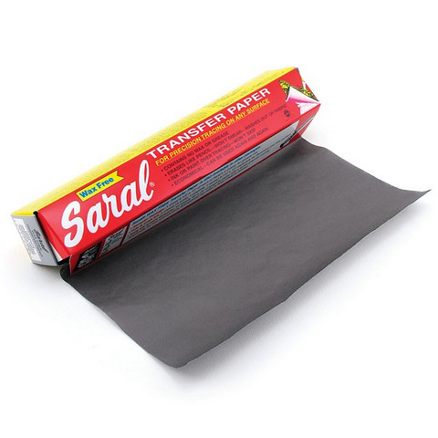 Saral Roll Graphite