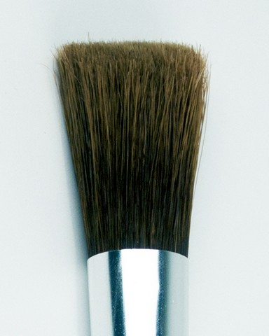Silver Brush Silver Jumbo Natural Bristle