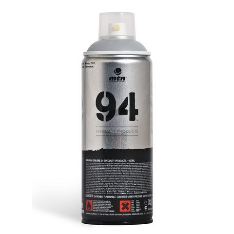 94 400ml Varnish Spray Synthetic Gloss