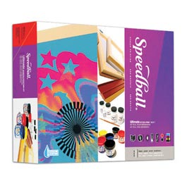 Speedball Screen Printing Kits