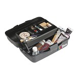 Artbin 2 Compartment Matte Black