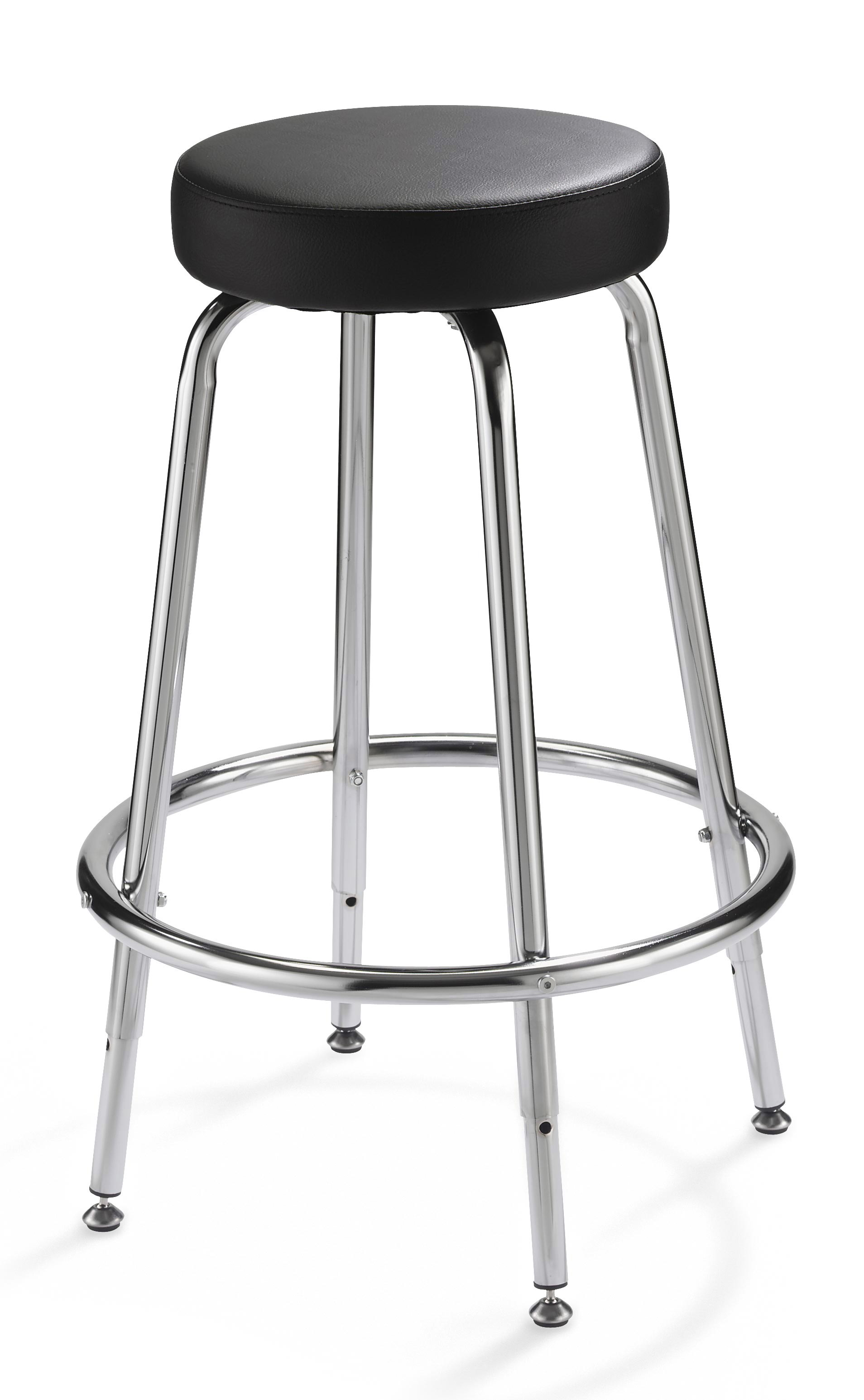 Alvin Spacesaver Stool