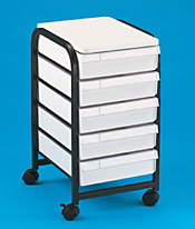 Taborets and Storage Devices