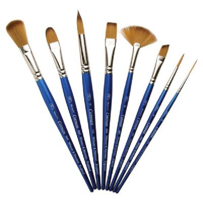 Winsor Newton Cotman Brushes