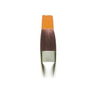 Winsor & Newton Galeria One Stoke Short Handle Brush 3/8 inch