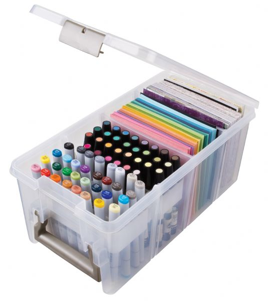 Marker Storage Satchel by Artbin