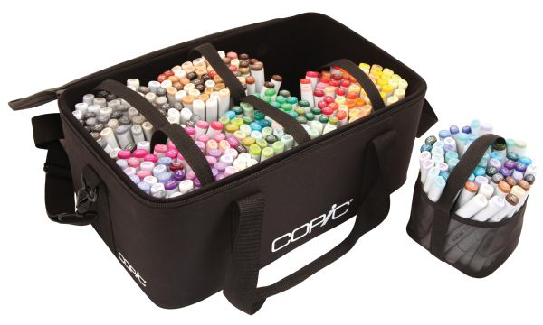 Empty Carrying Case by Copic