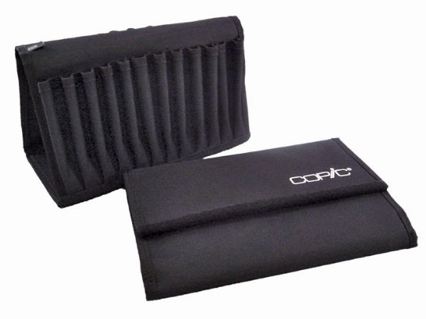 Empty 24-Piece Wallet by Copic
