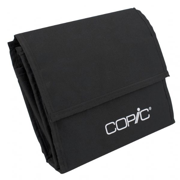 Empty 36-Piece Wallet by Copic
