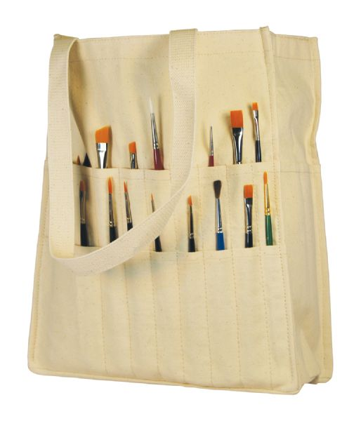 Crafter's and Painter's Tote by Heritage Arts