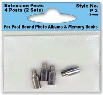Extension Post Set by Pioneer