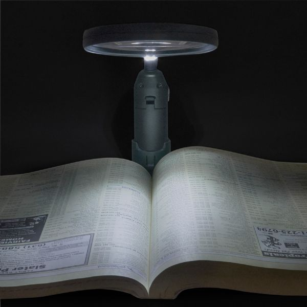 Carson MagniLamp Lighted Magnifier