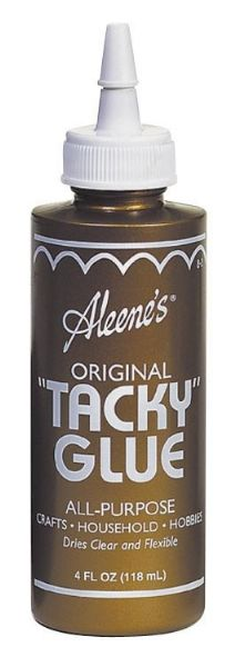 Aleene's Tacky Glue 4oz