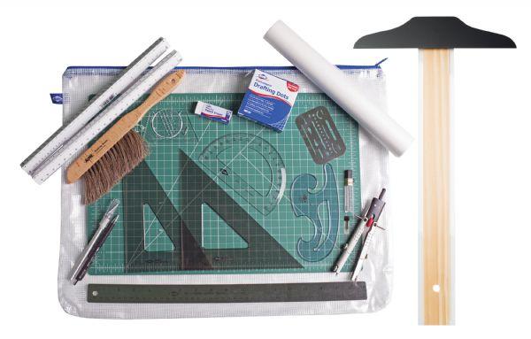 Alvin Deluxe Drafting Kit