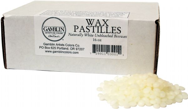 Gamblin Wax Pastilles