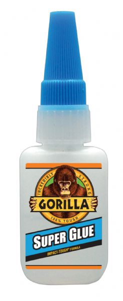 Gorilla Glue Super Glue Liquid 0.53oz.