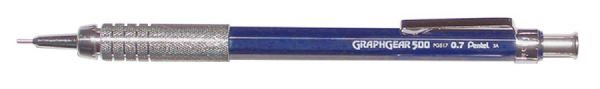 Pentel GraphGear 500 0.7mm Automatic Drafting Pencil