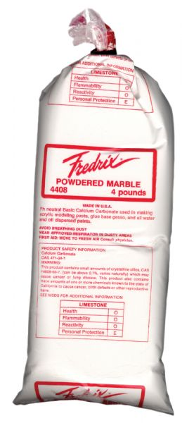 Fredrix Powdered Marble