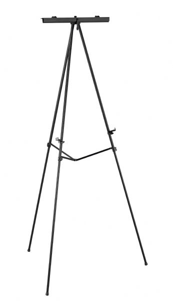 Da Gama Extra Tall Display Easel