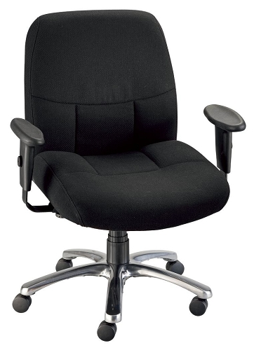 Office Chair Olympian Black Task Chair