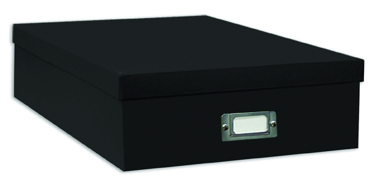 Pioneer® Acid-Free Storage Box
