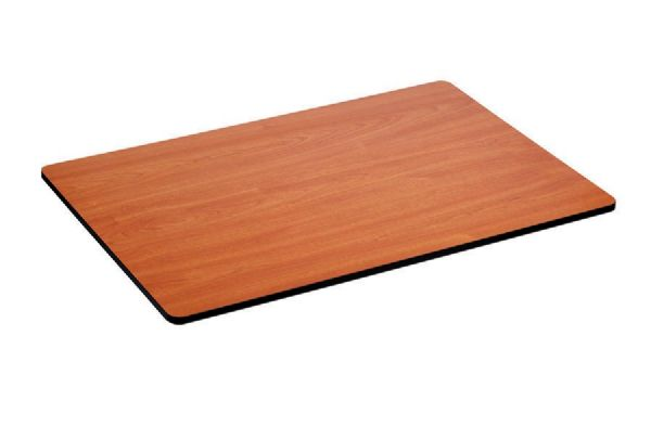 Drawing Board 30X42 Woodgrain Round Corner