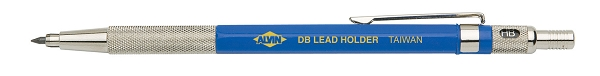 Tech Db Lead Holder For 2mm Lead