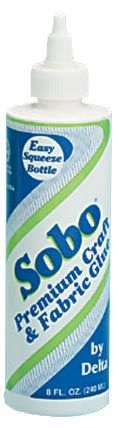 Sobo Glue 8 oz