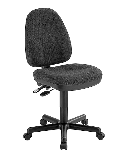 Task Chair- Monarch Black Task Chair