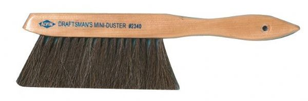 Mini Dusting Brush 10 inch